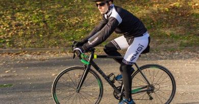 débutant cyclisme route