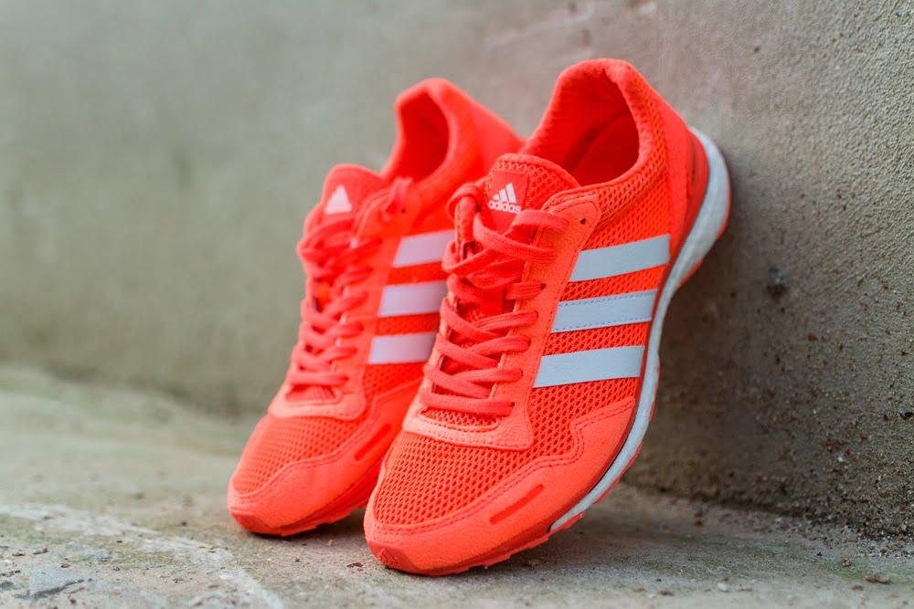 Adidas Adios