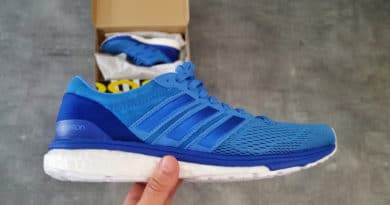 Adidas Boston Boost 6, parfaite marathonienne
