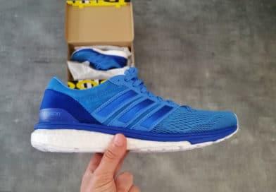 Adidas Boston Boost 6, parfaite marathonienne
