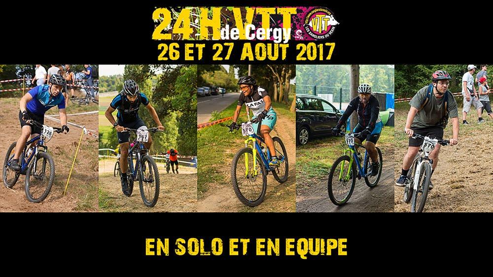 24h vtt de cergy 2017