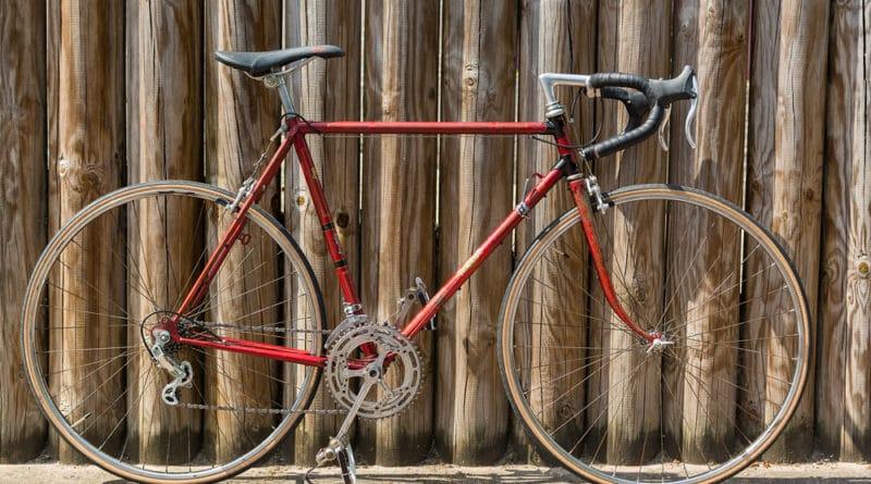 Bouchon pour guidon en plastique noir pour cintre de vélo vintage bicyclette