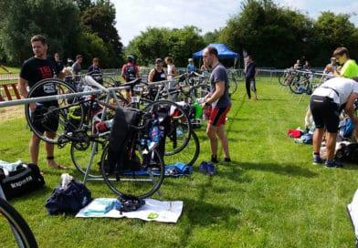Triathlon Sprint de Beauvais