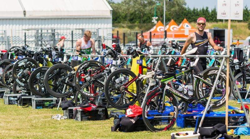 Quel équipement pour un premier triathlon ?