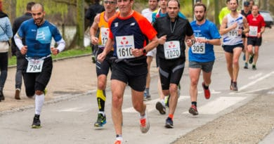 Comment réussir son 10 km