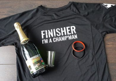 Champ'man, un triathlon grand cru !
